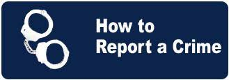 Report Crime