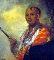 Cherokee Chief Attakullakulla