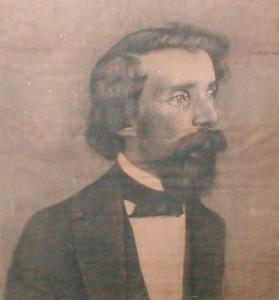General William King Easley